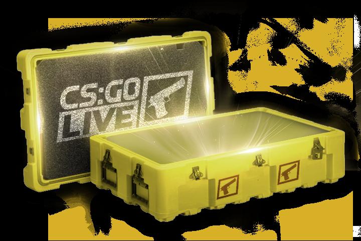csgolive com csgo case opening site